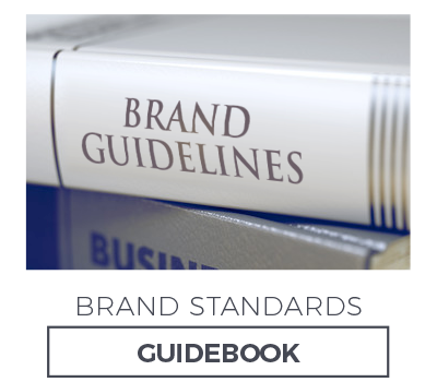 Brand Standards Guidebook