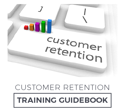 Customer Retention Training Guidebook