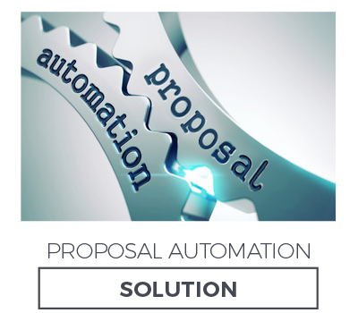 Proposal Automation Solution