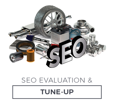 SEO Evaluation and Tune-Up