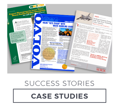 Success Stories - Case Stories